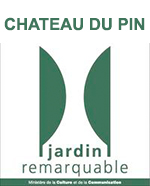 chateau du pin